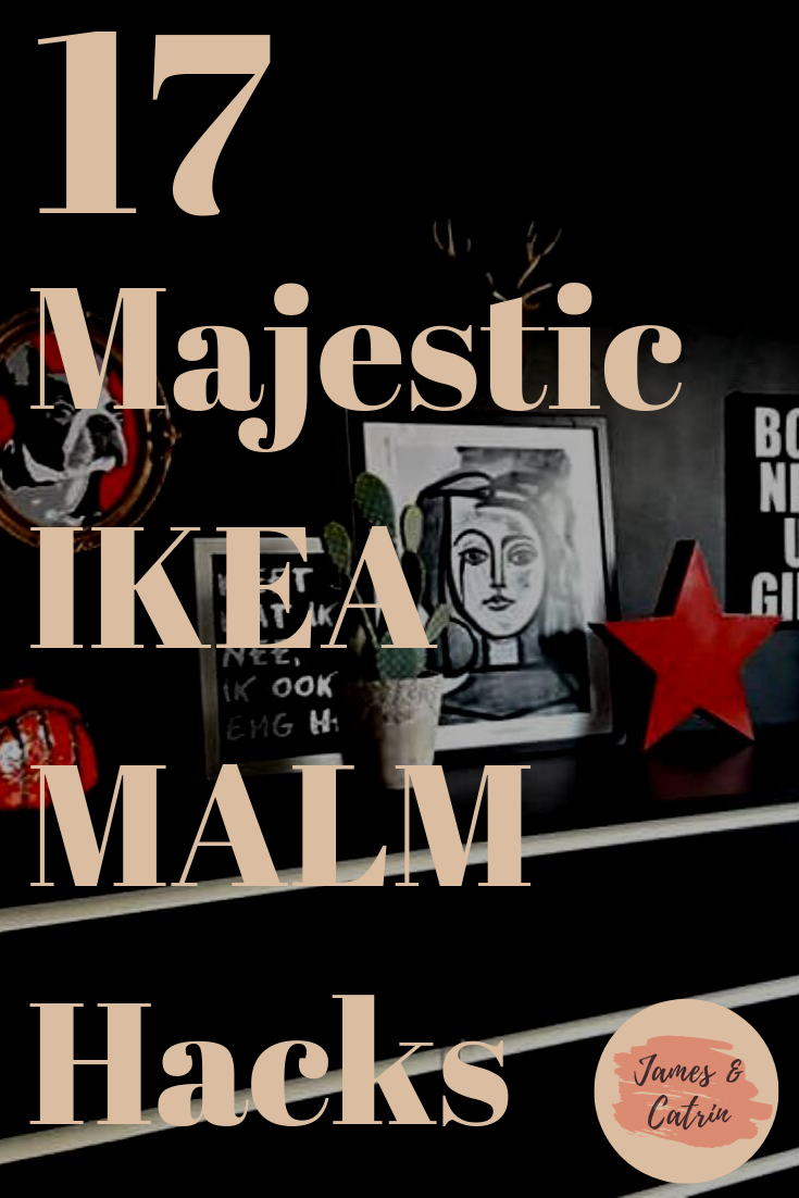 17 Awesome Ikea Malm Hacks That Will Make Your Day Home