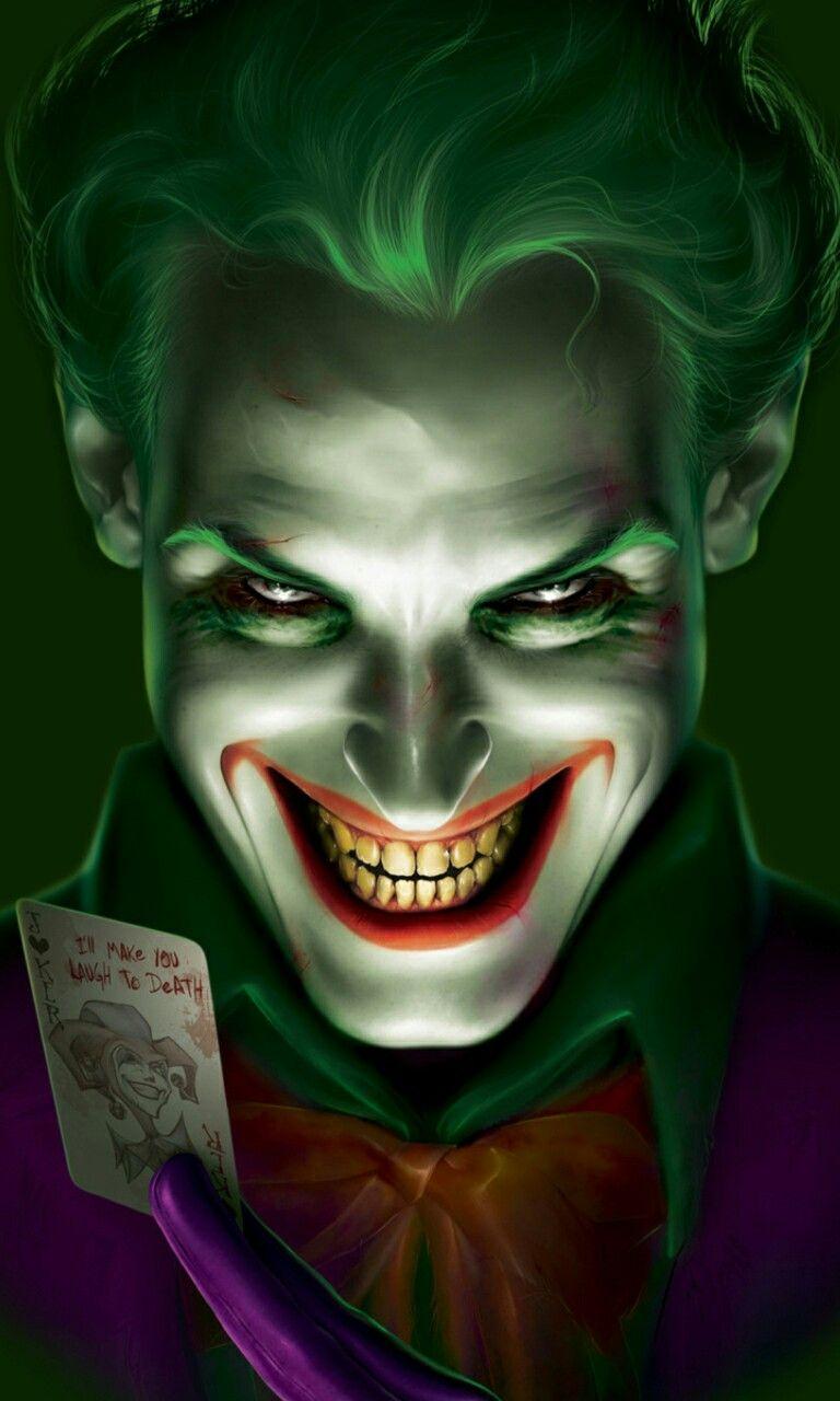 Pin By Surya Surya On Dc Joker Images Joker Wallpapers Joker Smile