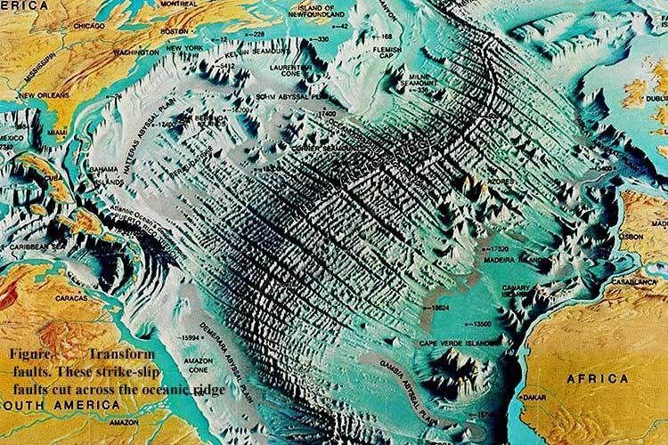 Mid oceanic ridge tectonics 7th grade science pinterest mid oceanic ridge tectonics gumiabroncs Gallery