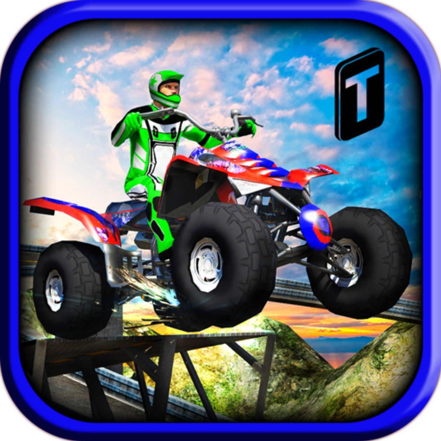 Extreme Quad Bike Stunts 2015 * You can find out more