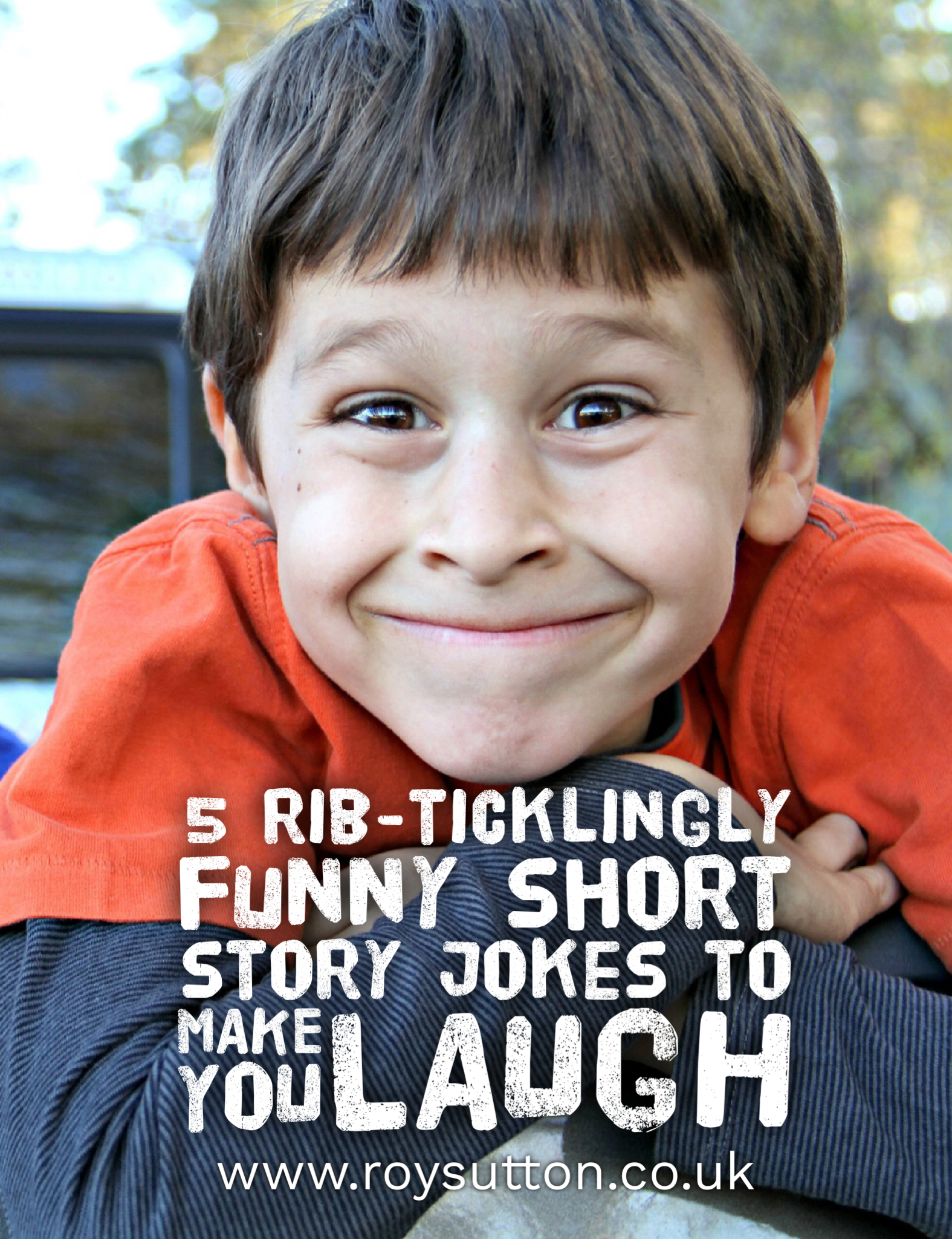 5 Rib Ticklingly Funny Short Story Jokes To Make You Laugh Jokes