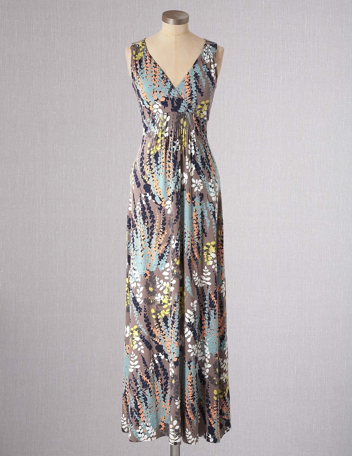 Boden jersey maxi dress my style u me likey pinterest