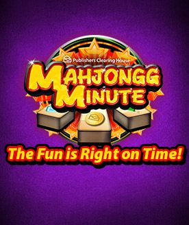 Play Mahjongg Minute online for free at PCHgames | PCH in 2019