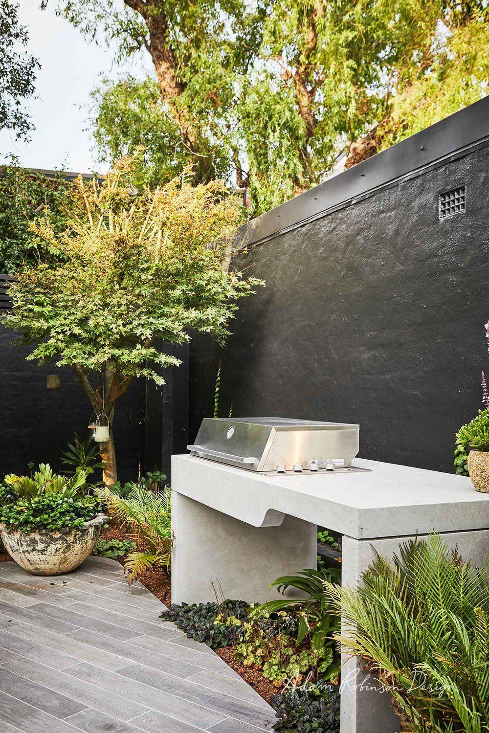 Landscape Design Greenwich — Adam Robinson Design