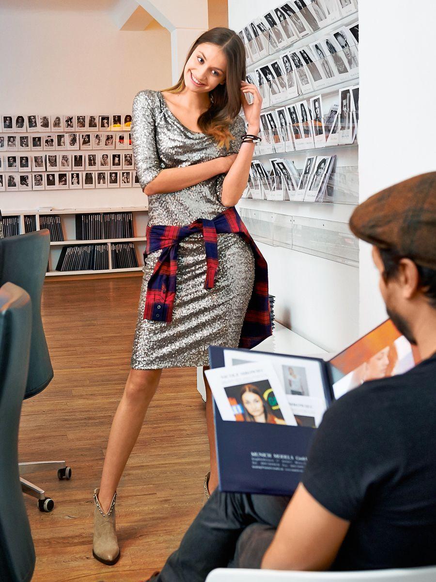 burda style, Schnittmuster, Kleid 05/2014 #106, Eng und ...
