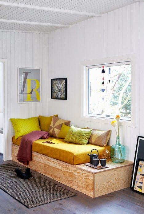 Perfecto sof cama para una habitaci n de invitados muy - Sofas para habitacion ...