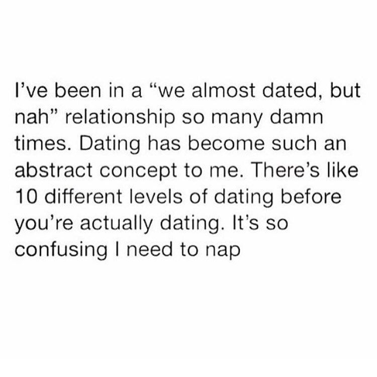 Le dating à laméricaine