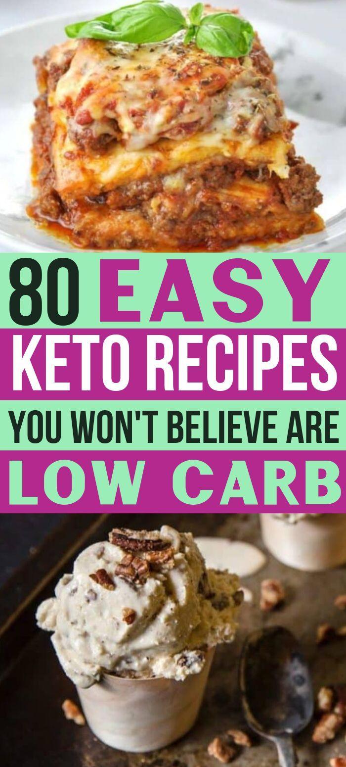 Photo of 80 einfache Keto-Rezepte für Ihre ketogene Ernährung – versierter Honig