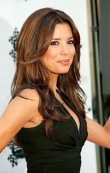 Photo gallery celebrity photos celebrity style celebrity layered hair pmusecretfo Images