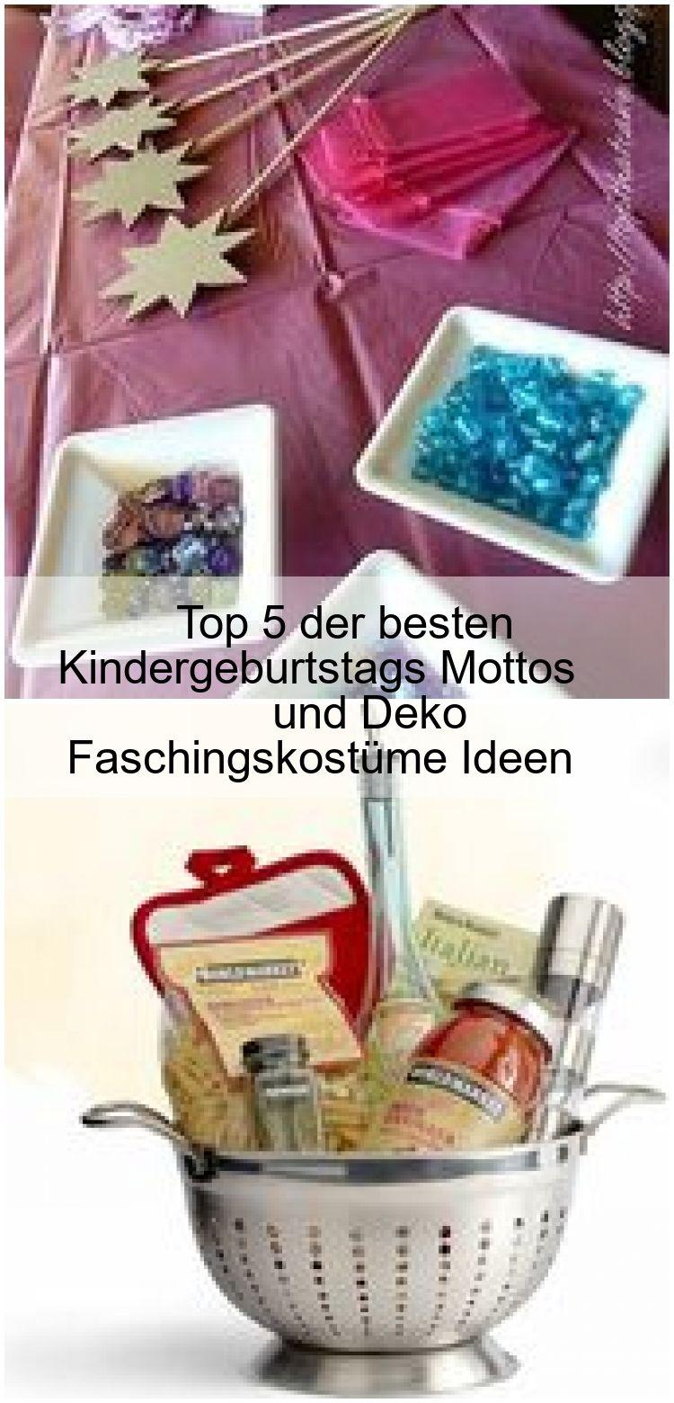 Top 5 der besten Kindergeburtstags Mottos und Deko Faschingskostüme Ideen,  Top 5 der besten Kinde
