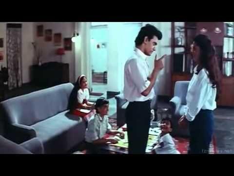 Hum Hain Rahi Pyar Ke Full Hindi Movie 1993 Youtube Hindi Movies Movies Classic Movies