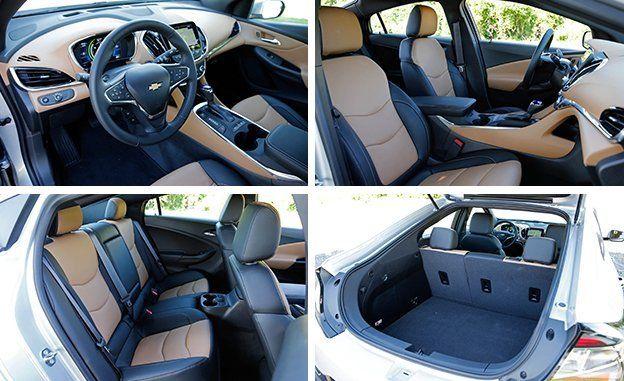 2017 Chevrolet Volt Premier Chevrolet Volt Chevy Volt Chevrolet