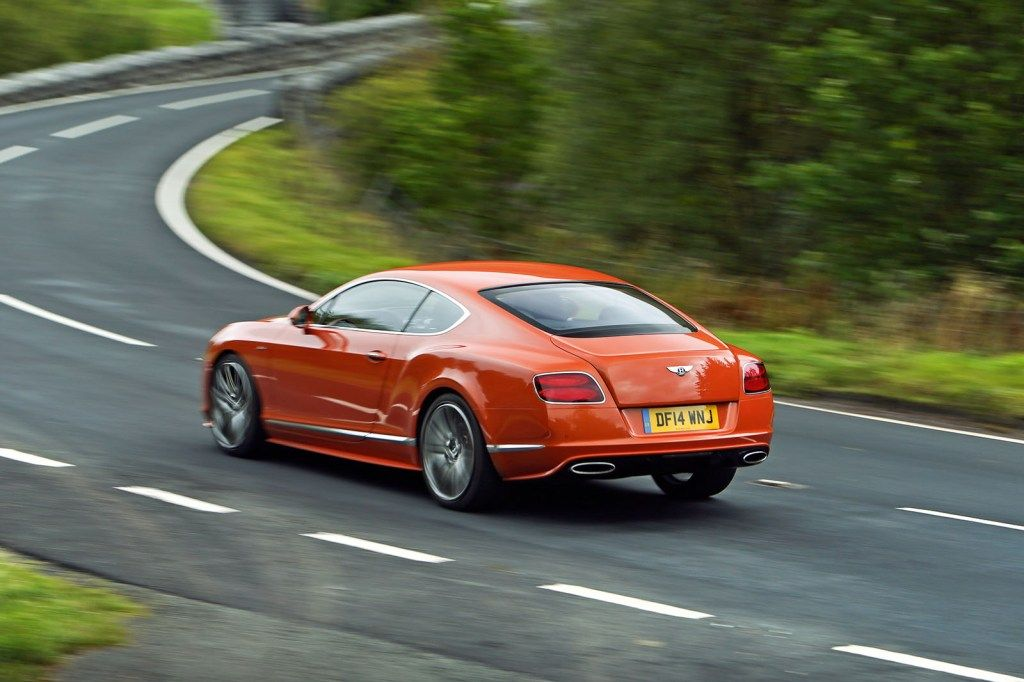 Bentley Continental GT (20042009) used buying guide