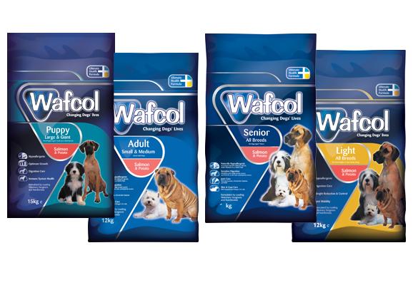 Free Wafcol dog food sample Dog food recipes, Freebies