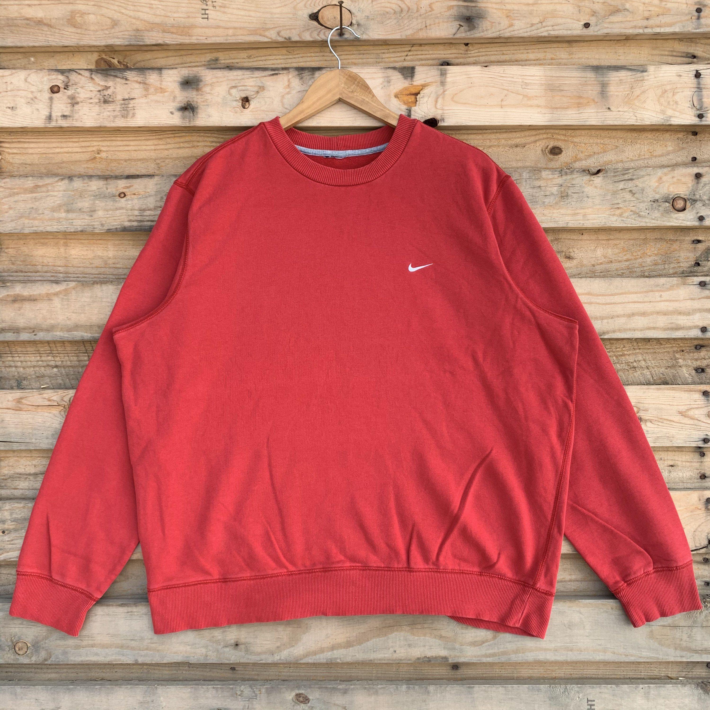 Vintage 90 S Nike Sweatshirt Nike Crewneck Nike Pullover Etsy Nike Pullover Nike Sweatshirts Sweatshirts [ 3000 x 3000 Pixel ]