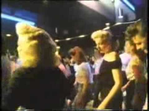 Chasing Rainbows! - YouTube My era! Excellent, recognise loads of faces here: Elaine, Clarabella, Flash, Ingram ... #Rockabilly