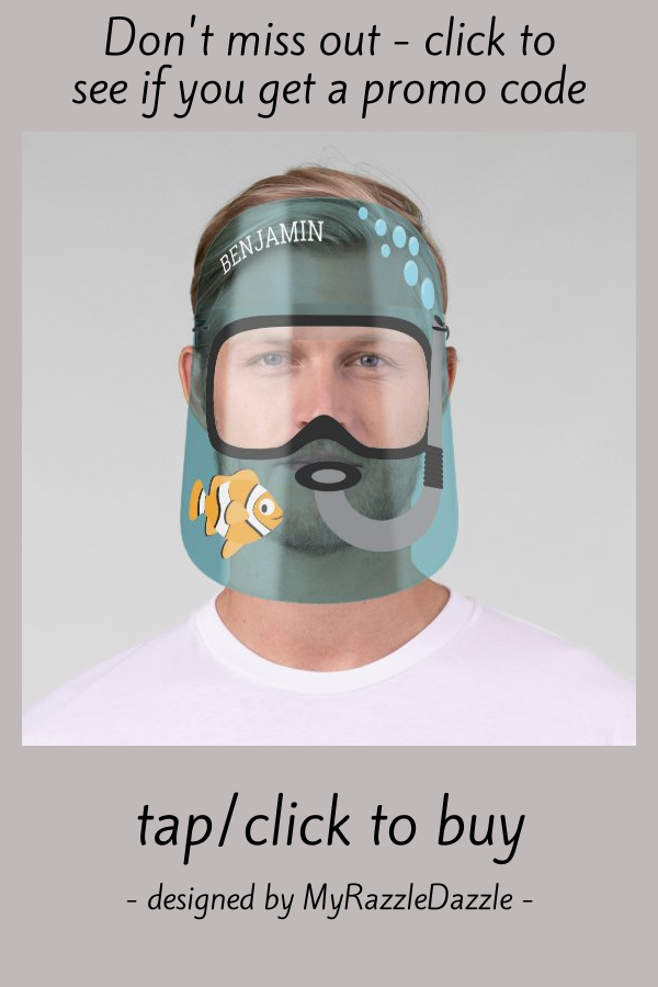 Pin on Face Shield Masks