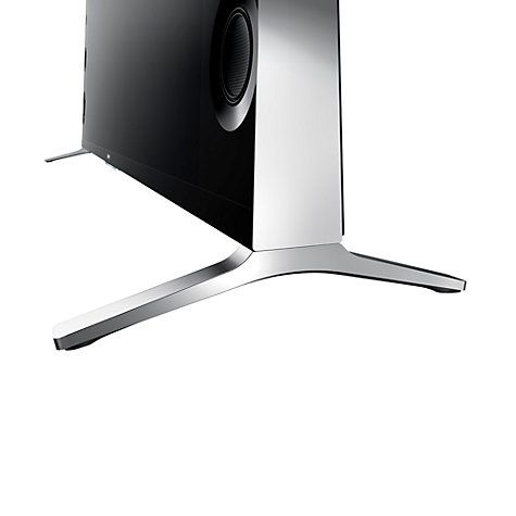 """Buy Sony Bravia KD55X9005 LED 4K Ultra HD 3D Smart Wedge TV, 55"""", NFC with Freeview HD Online at johnlewis.com"""