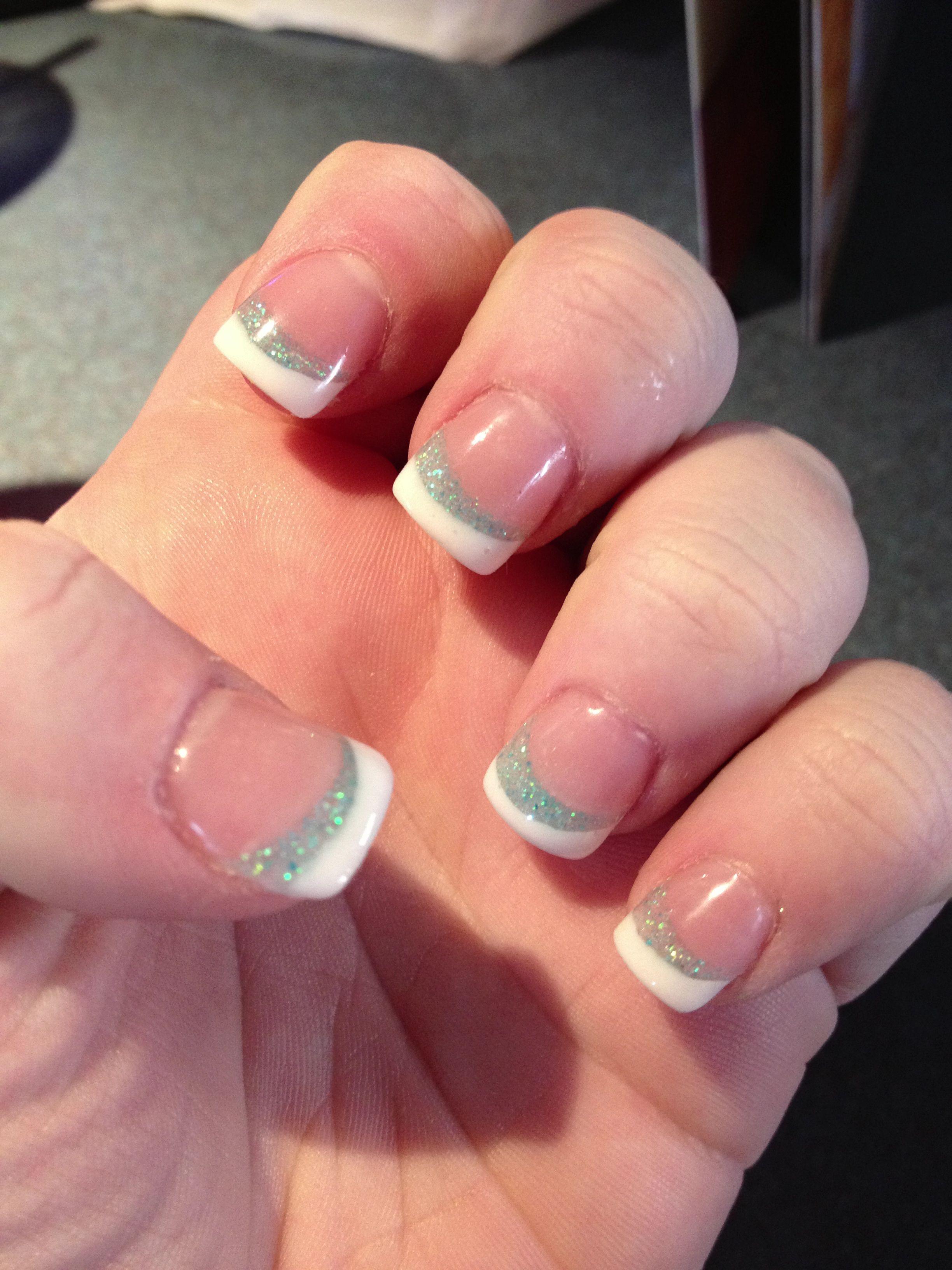Gel Nails Designer Nails Past Gelnails Pedicures Pinterest
