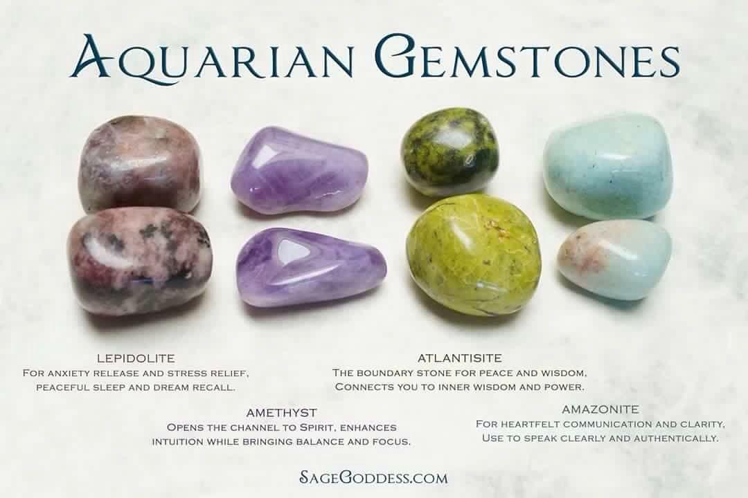 Blue Sapphire according to horoscope:
