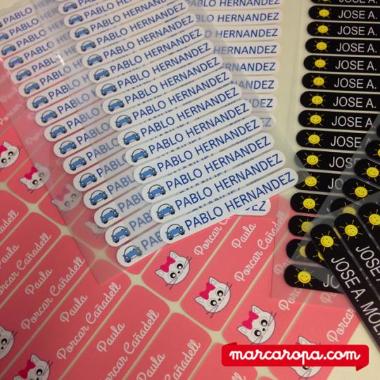 Marcaropacom Etiquetas Escolares Para Imprimir Etiquetas Para Ropa Etiquetas Para Coser
