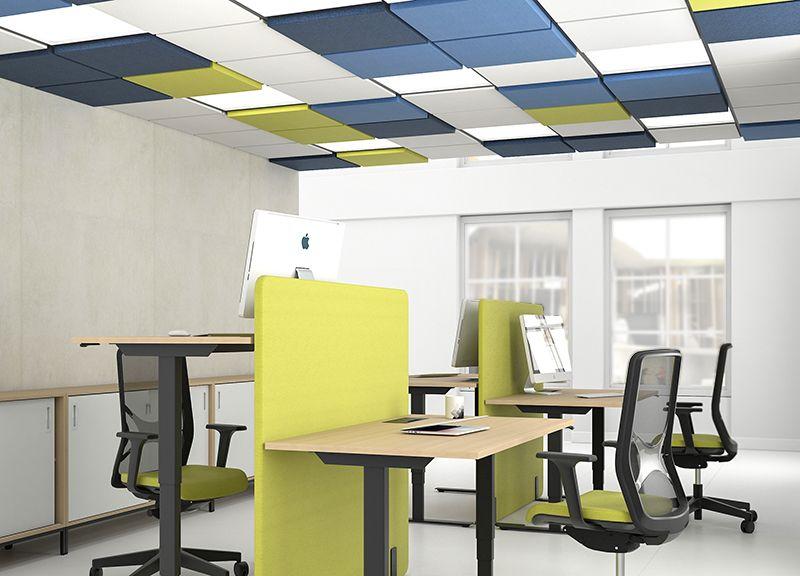 Modus Light Acoustic Panel System Acoustic Panels Home Decor Acoustic Solutions