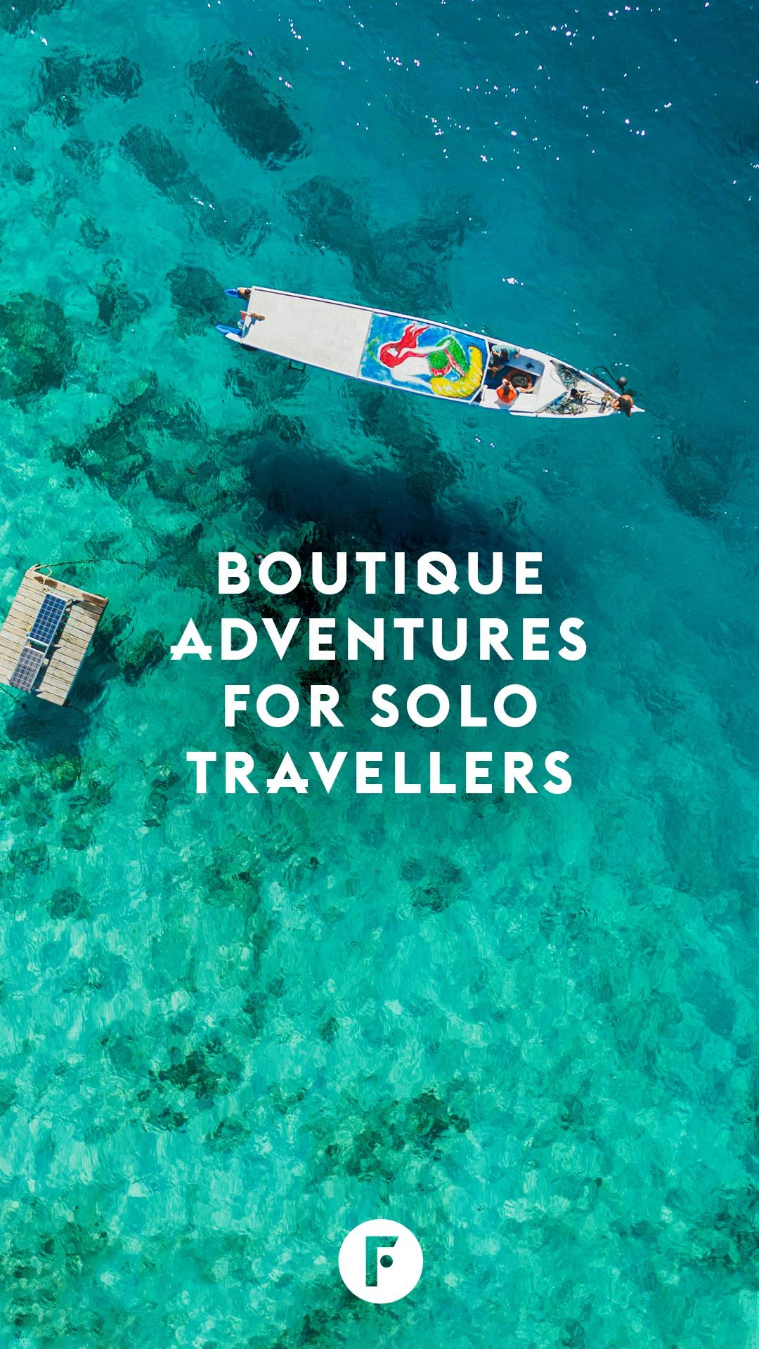 Boutique group adventures for solo travellers in their 30s & 40s. Your people. Your adventure. 🌍
