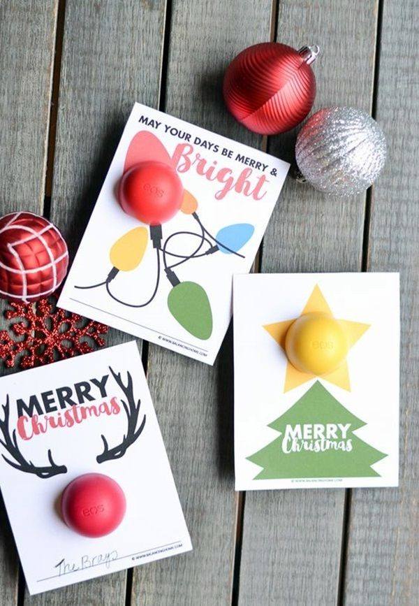 120 Homemade Christmas Gift Ideas to make him say \