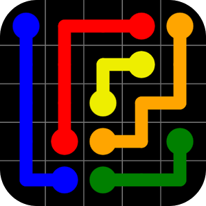 Connect The Colors >> Addictive Puzzle Game In Which You Connect Matching Colors With Pipe