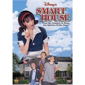 Amazon Com Smart House Katey Sagal Ryan Merriman Kevin Kilner