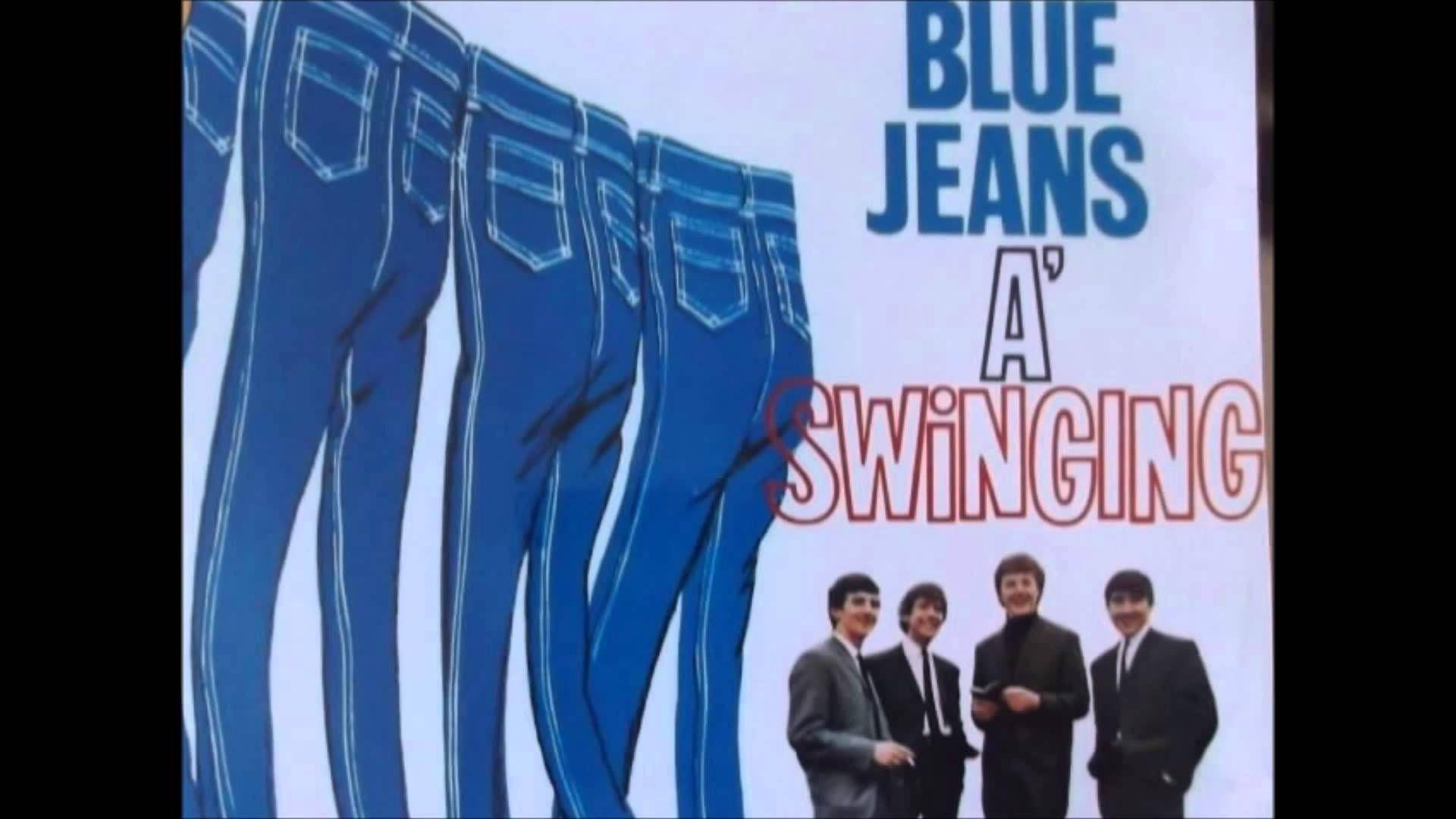 Swinging blue beats