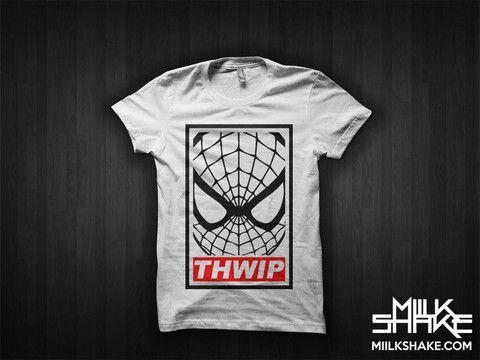 THWIP Shirt