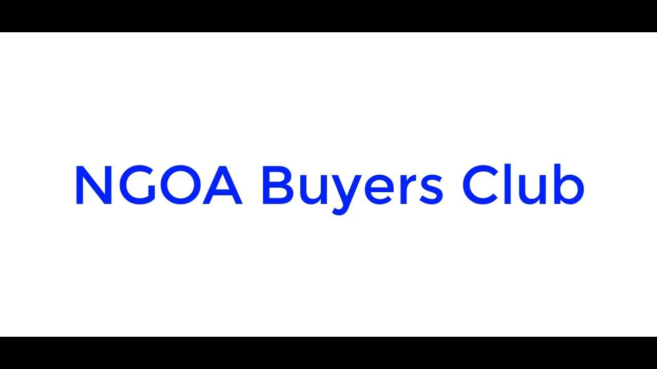NGOA Buyers Club - The National Gun Owners Association