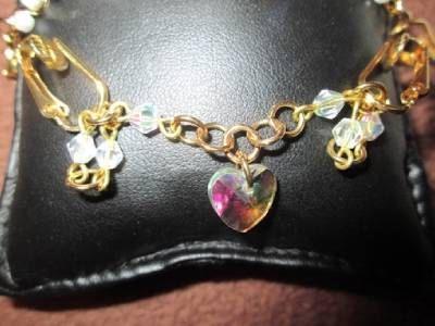 Heart clips Clips intimate female lips clips by Beautiflstuff