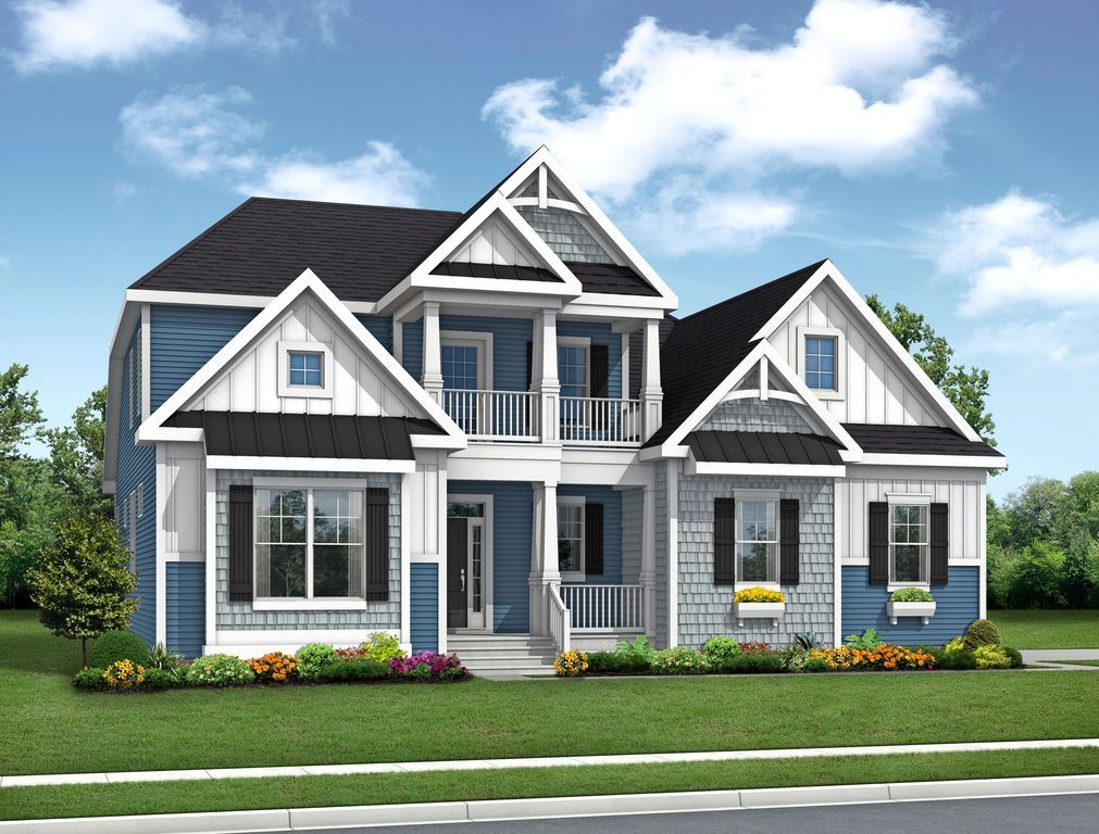 The Cassidy Plan The Sanctuary Midlothian Va 23114 Zillow Renting A House House Styles Zillow