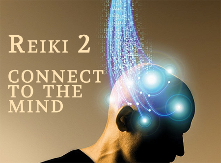 2nd Degree Reiki Is The Psychic Level Of Reiki Using Conscious