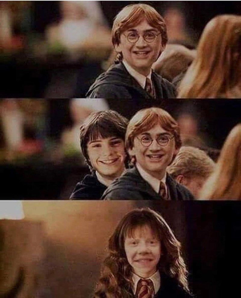23 Silly Sh Tposts That Ll Help You Waste 2019 Too Harry Potter Cosplay Harry Potter Funny Harry Potter