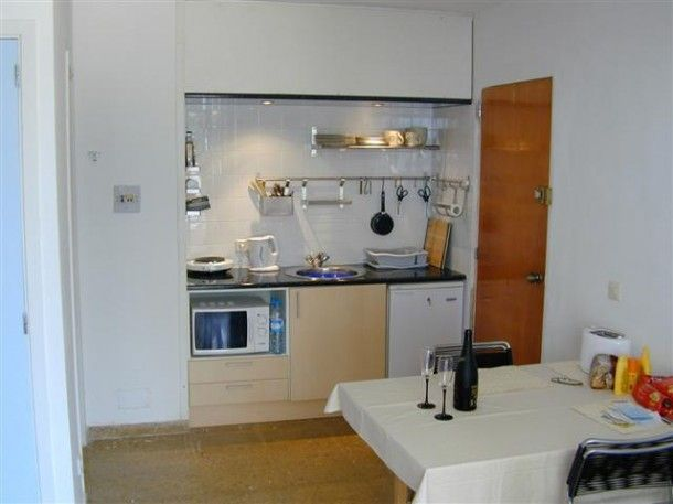 Studio Apartment Kitchen Design Small Apartment Kitchen Decor