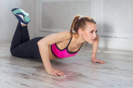 new you workout plan for absolute beginners  workout for