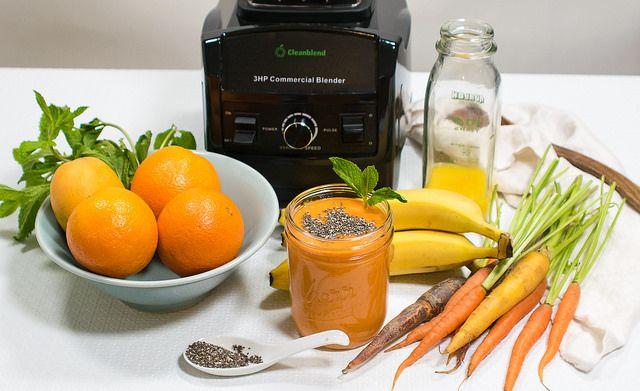 Feeding Tube Nutrition: Making Your Own Blenderized Foods ...