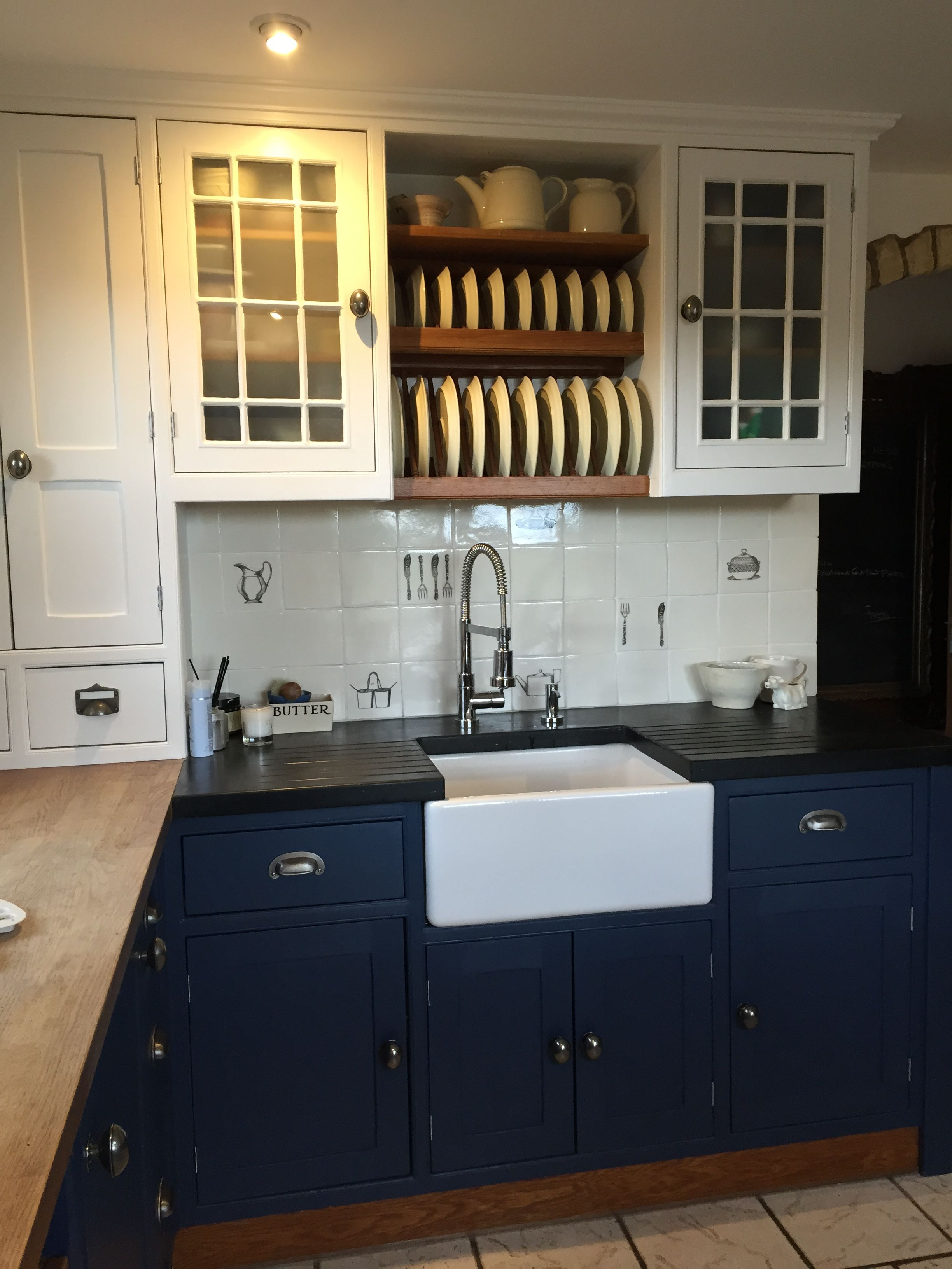Best Farrow And Ball All White Wall Cabinets Fired Earth 640 x 480