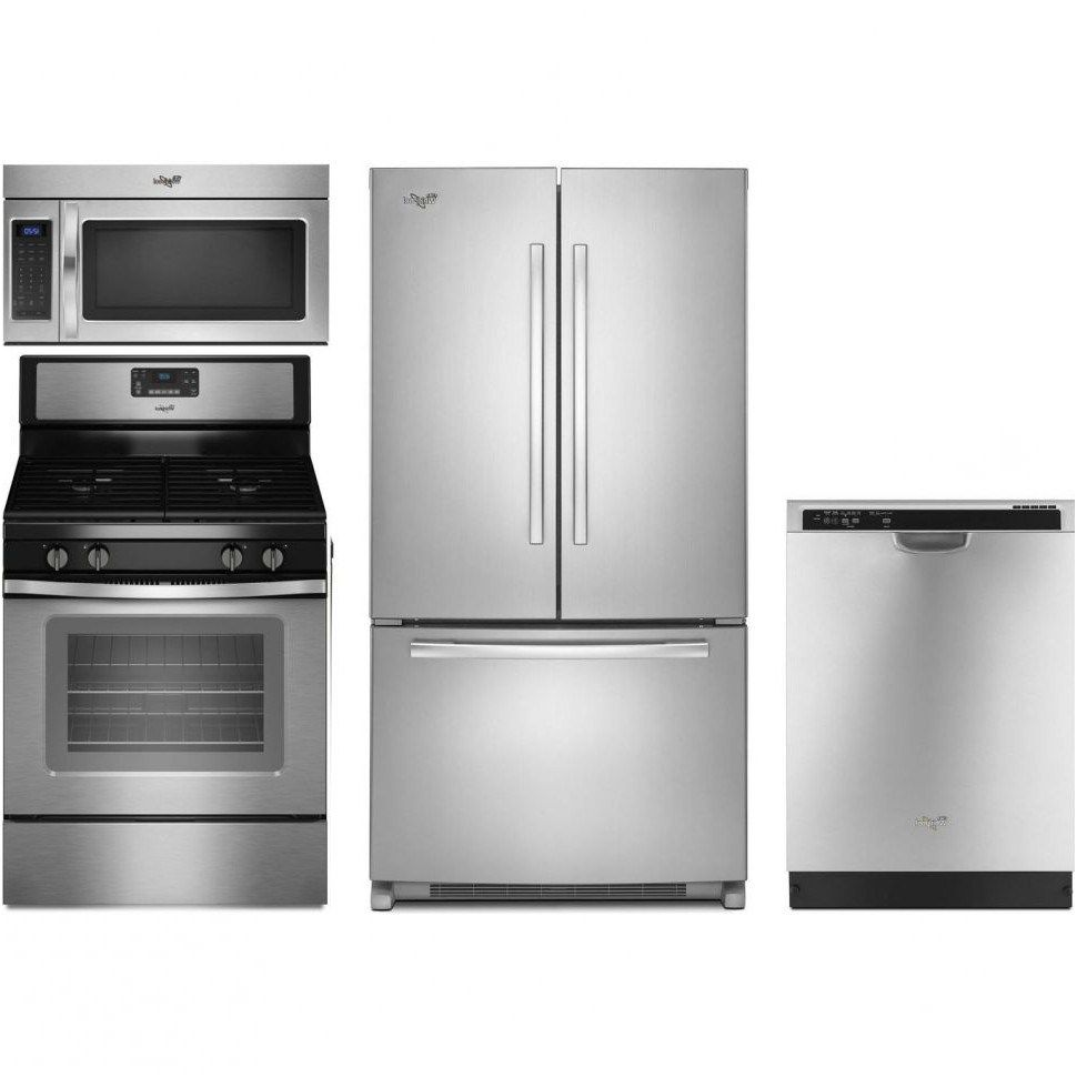 stainless by appliances awesome fabulous kitchen packages steel