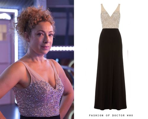 Fashion Of Doctor Who | River Song | The Husbands of River Song ...