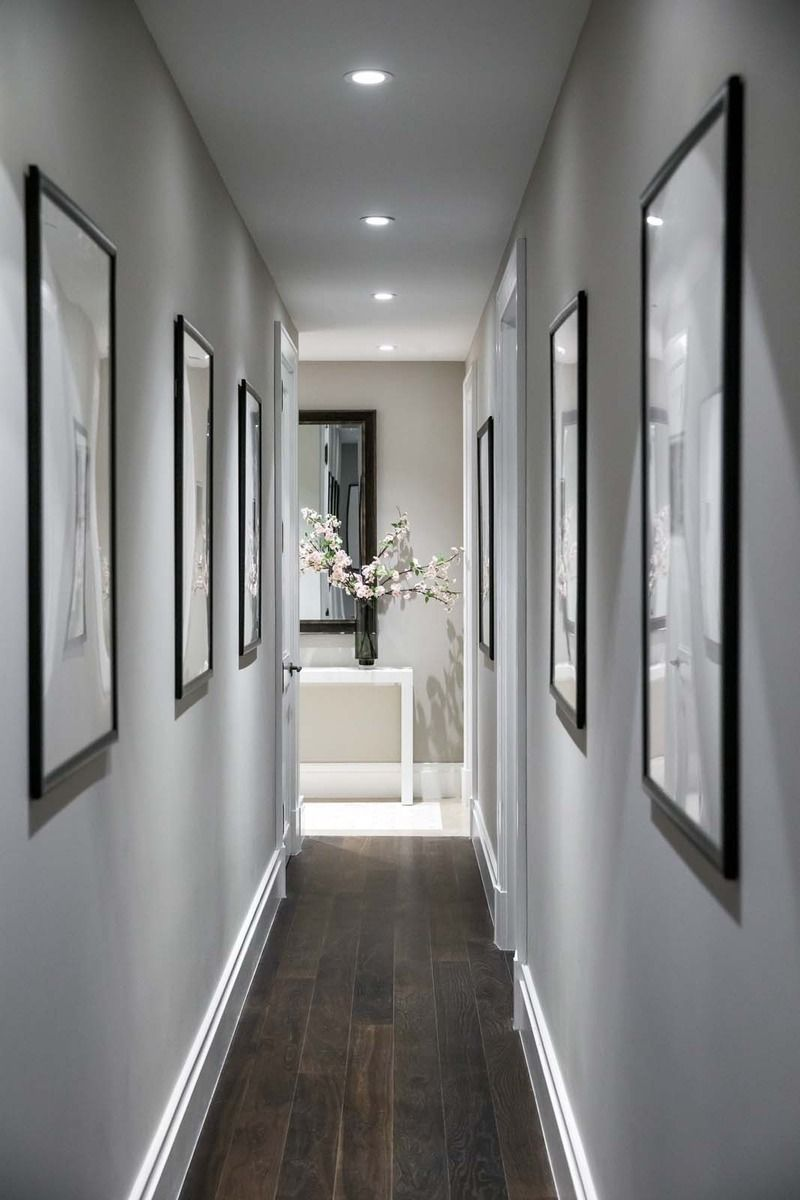 Hallway gallery #hallway