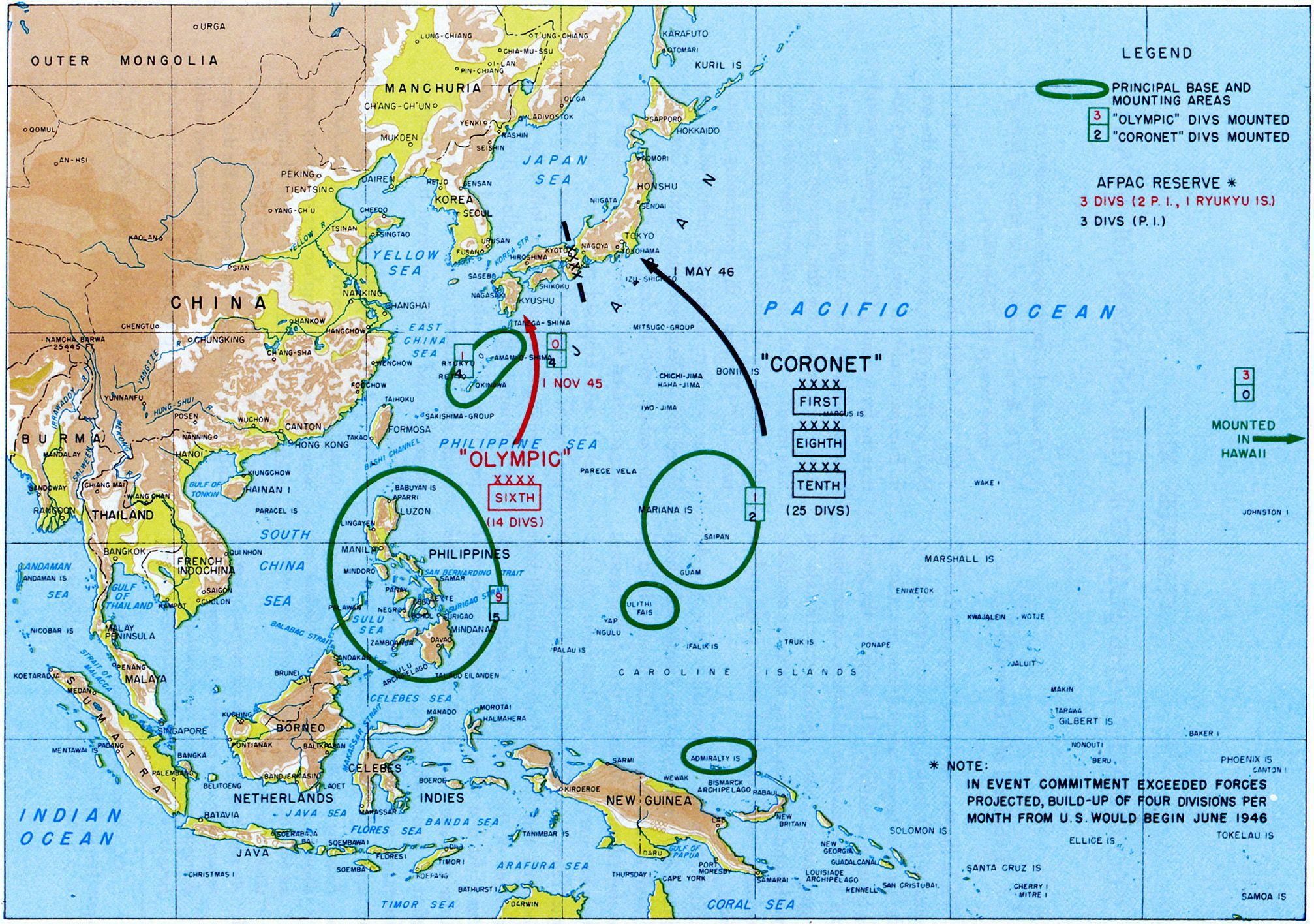 Operation downfall history pinterest operation downfall gumiabroncs Image collections