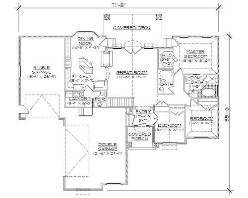 Professional House Floor Plans Custom Design Homes New House Plans House Floor Plans House Plans One Story
