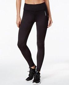 ba2ff05e5475 Reebok Speedwick Leggings. Reebok Speedwick Leggings Reebok Leggings, Women's  Leggings, Athletic Wear, Polyester Spandex, Fitness. Visit