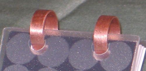 Discus Ringus Successus Closeup Arc Notebook Discbound Planner Discbound Notebook