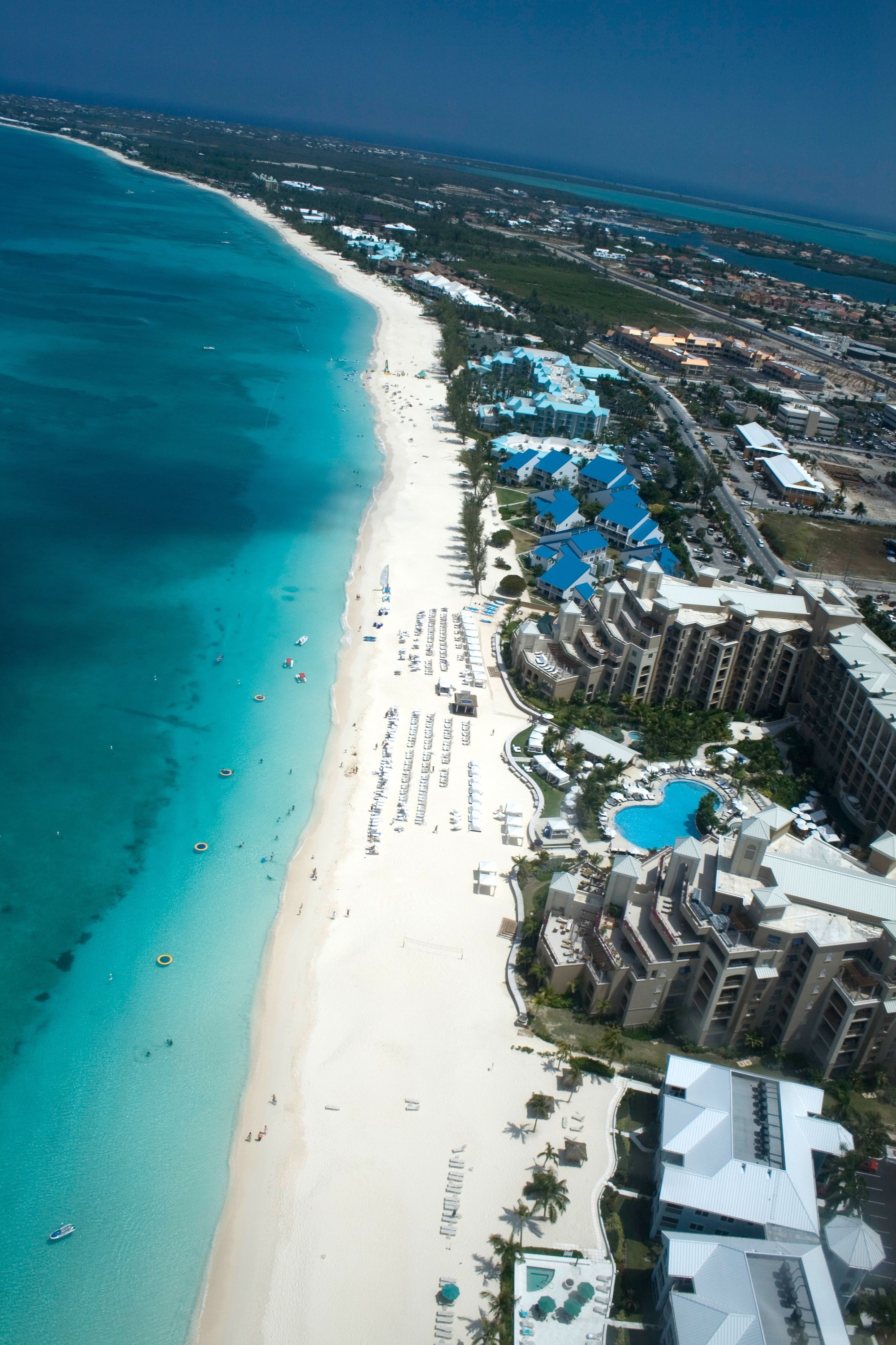 6 Of The Best Beaches In Cayman Islands