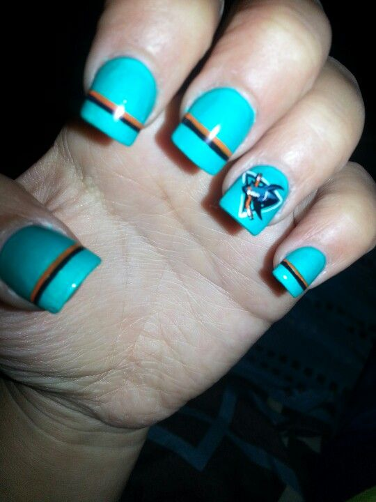 Pin By Forever Always On Nails Pinterest Nails Shark Nail Art
